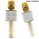 Microfono senza fili professionale Q7 di Bluetooth