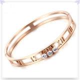 De Armband van het Roestvrij staal van de Toebehoren van de Manier van de Juwelen van de manier (BR218)
