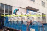 Disque Plm-Ds450 affilant la machine pour la machine de découpage de pipe en métal