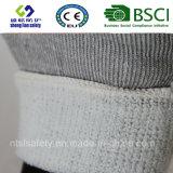 Перчатки латекса, перчатки работы безопасности (SL-R510)