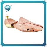 L'usine de la Chine a vendu le cèdre au détail d'arbre de chaussure