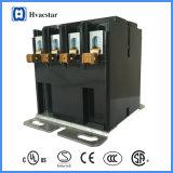 Contator elétrico do Dp do contator 4poles da C.A. da venda popular com alta qualidade