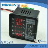 Tester GM52h del livello di combustibile di Digitahi del motore diesel con le protezioni