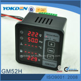 Moteur diesel GM52h Digital Fuel Level Meter with Protections