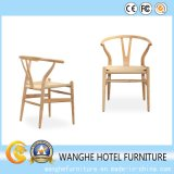 Haupt-/Innenmöbel-Form-festes Holz, das Stuhl speist
