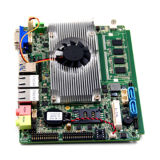 Клиент I3-4010u Mainboard Intel тонкий с гнездом 1*Mini SATA /Mini Pcie