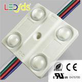 4PCS RoHS 5050 SMD LED Baugruppe
