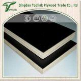 Triplex WBP van de Populier van de fabriek 915*1830 het Zwarte Chinese Concrete