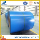 PPGI PPGL는 루핑을%s 광택 있는 색깔에 있는 강철 코일을 Prepainted