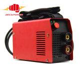小型タイプZx7/MMA/Arc-200d DCのアーク溶接機械携帯用溶接工装置