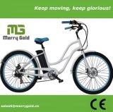 女性のためのEn15194公認の電気バイク
