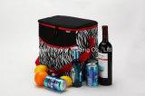 Saco do refrigerador do organizador do saco de Tote do piquenique (YYCB036)