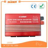 Suoer&#160 ; inverseur pur de pouvoir d'onde sinusoïdale de 1000W 12V 220V (FPC-H1000A)
