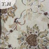 Чувствительная ткань жаккарда 2016 с красивейшими цветками (FTH32058)