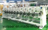 Macchina professionale capa Wy910c del ricamo della protezione di fabbricazione in serie 10