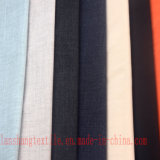 Tela de nylon do poliéster de rayon do Spandex para o terno das calças do vestido