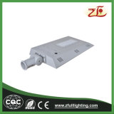 40W Factory Price All in Ein Solar Street Light