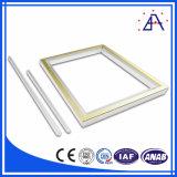 Prezzo di alluminio anodizzato più di alta qualità