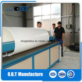 CNC de Plastic Apparatuur van het Lassen van de Aanraking van de Raad voor PE Ppn