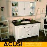 Новая наградная оптовая американская тщета ванной комнаты твердой древесины типа (ACS1-W48)