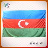 Bandiera nazionale su ordinazione di elezione di campagna dei piedi 3*5
