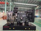 Diesel van het Type van Prijs 40kw/50kVA van de Fabriek van het merk Open Generator (GDP50)