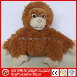 견면 벨벳 Orangutan의 고품질 아기 승진 선물 장난감