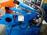 Автомат для резки стали ножниц металла машины гидровлических ножниц ножниц гидровлический