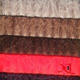 Affollamento del tessuto da arredamento di disegno del fiore del tessuto per il sofà/tenda