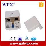 Protetor de impulso ao ar livre do ponto de entrada do gigabit