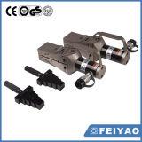 Esparcidores paralelos hidráulicos de la cuña del precio de fábrica de la serie del FSM