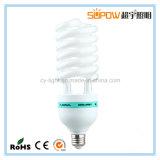 Half Spiral 85W T5 CFL Light Lâmpada de economia de energia