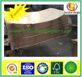 Papier de soie de soie d'interfoliage de vente d'usine 50g
