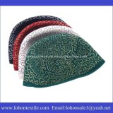 تصميم جديدة شعبيّة صوفيّة قبعة مسلم [هيجب] قبعة لأنّ شتاء