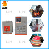 De elektromagnetische het Verwarmen van de Inductie Machine van het Lassen voor Allerlei Metaal