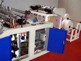 Горячий мешок вырезывания делая машину для мешка упаковки