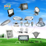 200W 250W 300W 350W 400W 450W Induktions-Lampen-Galerie-Licht