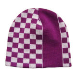 Пурпуровый проверенный шлем (JRK156)