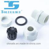 Tipo diretto ghiandole della fabbrica m. della Cina di cavo di nylon