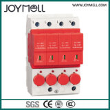 Joymell DC AC 1p 2p 3p 4p Dispositif de protection contre les surtensions