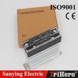 40A DIN 가로장 마운트 DC 입력 고체 접촉기