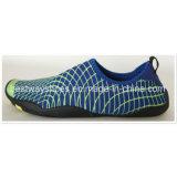 Sapatilhas elegantes do Aqua Calçado de esqui aquático