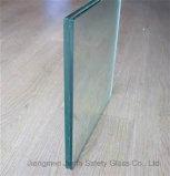 verre feuilleté durci de 10mm+2.28PVB+10mm (22.28mm)