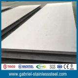 Piatto laminato a caldo dell'acciaio inossidabile di ASTM A36 Tisco 304L 20mm a strati