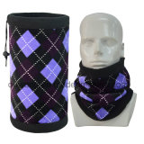 販売法のMulitifunctional熱いカスタムプリントスキーのための多彩な首のウォーマー