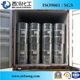 Gás Refrigerant CAS do agente de formação de espuma da pureza elevada: 287-92-3 Cyclopentane para a venda Sirloong