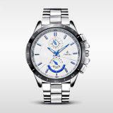 Het Horloge Mensen van de van uitstekende kwaliteit van de Ontwerper van het Kwarts, Polshorloge 72223 van het Kwarts