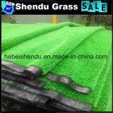 庭および景色のための軽い草の人工的な泥炭10mm
