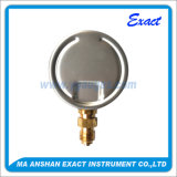High Quality Pressure Gauge-Liquid Filled Gauge-Bottom Manometer