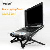 Heißer verkaufender ökonomischer schwarzer Standplatz für Laptop